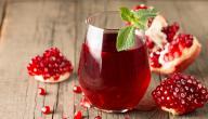 مشروبات لعلاج الأنيميا