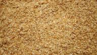 فوائد نخالة القمح للقولون