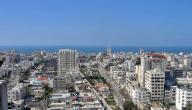 كم يبلغ عدد سكان قطاع غزة