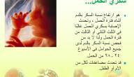 مرض السكري والحمل