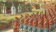 قيام الخلافة العثمانية
