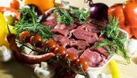 فوائد وأضرار لحم الماعز