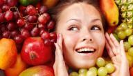 الفيتامينات في الفواكه