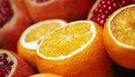 فوائد جميع الفواكه الشتوية
