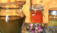 فوائد العسل والحناء للبشرة