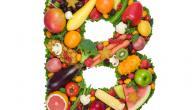 فيتامين مفيد للشعر والبشرة والأظافر