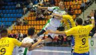 قوانين رياضة كرة اليد