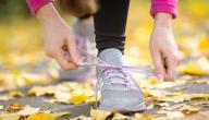فوائد المشي أيام الدورة الشهرية