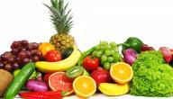فوائد الغذاء المفيد