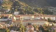 مدينة صفرو المغربية