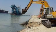 بناء قناة السويس
