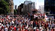 كم يبلغ عدد سكان بريطانيا