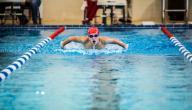 فوائد ممارسة السباحة