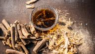 فوائد شاي عرق السوس