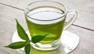 فوائد وأضرار شاي غصن البان