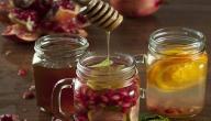 فوائد شرب العسل بالماء الدافئ على الريق