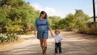 ما فائدة المشي للحامل في الشهر التاسع