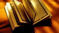كم حزباً في القرآن