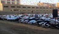 كم عدد تكبيرات صلاة عيد الأضحى - موضوع