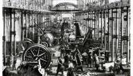 ما هي الثورة الصناعية