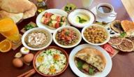 فوائد سحور رمضان