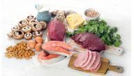 ما هي الأطعمة الغنية بفيتامين ب