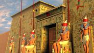 ما هي أقدم الحضارات