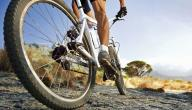 فوائد ركوب الدراجات للتخسيس
