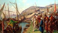 لماذا اهتم العثمانيون بالقوات البحرية