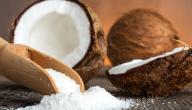 فوائد جوز الهند لمرضى السكري