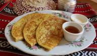 طريقة عمل خبز جباب الإماراتي