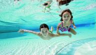 فوائد رياضة السباحة للأطفال