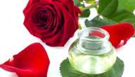 فوائد ماء الورد مع الليمون للبشرة