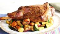 طبخ ذبيحة العيد