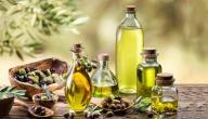فوائد زيت الزيتون مع الملح
