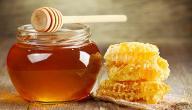 فوائد لبان الذكر مع العسل