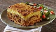 طريقة عمل بعض الأكلات المصرية