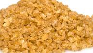 فوائد جنين القمح للتنحيف