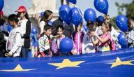 عدد السكان العرب في أوروبا