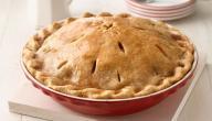 طريقة سهلة لعمل فطيرة التفاح