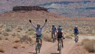 فوائد ركوب الدراجة الهوائية للنساء