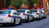 أهمية رجال الشرطة