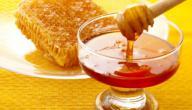 كيف تعرف عسل السدر الأصلي