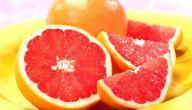 أهم فوائد البرتقال