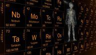 أهمية العناصر في جسم الإنسان