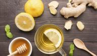 هل الليمون مفيد لعلاج التهاب الحلق