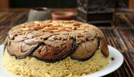 عمل طبخات رمضان