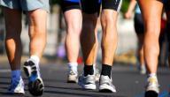 فوائد رياضة المشي للتخسيس
