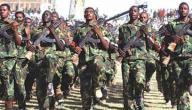 عيد القوات المسلحة السودانية
