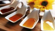 فوائد وضع العسل على سرة الطفل